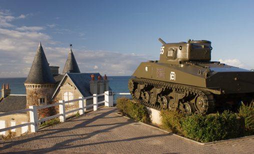 Arromanches Normandy