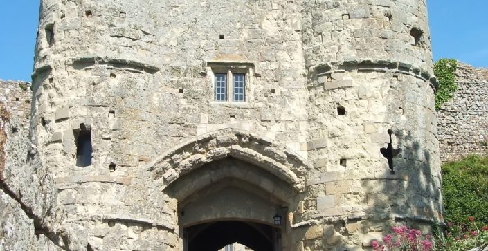 CarisbrookeCastle_3381394 - isle of wight