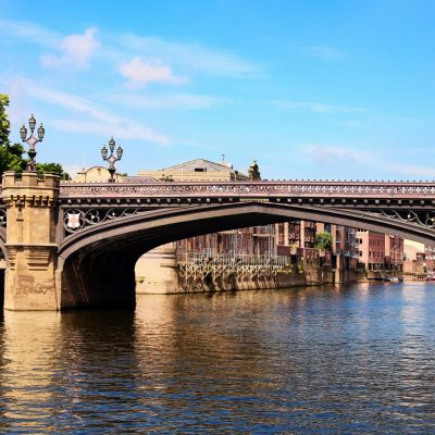 River Ouse