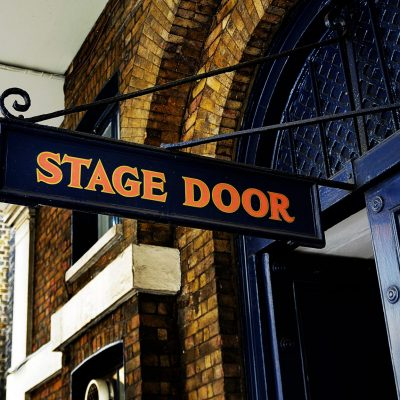 West End Stage Door