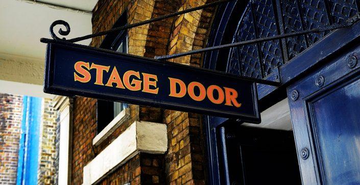 West End Stage Door