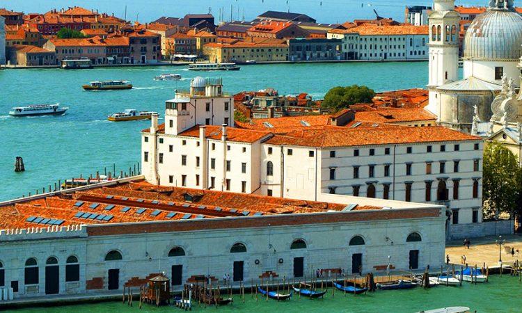 Santa Maria, Venice