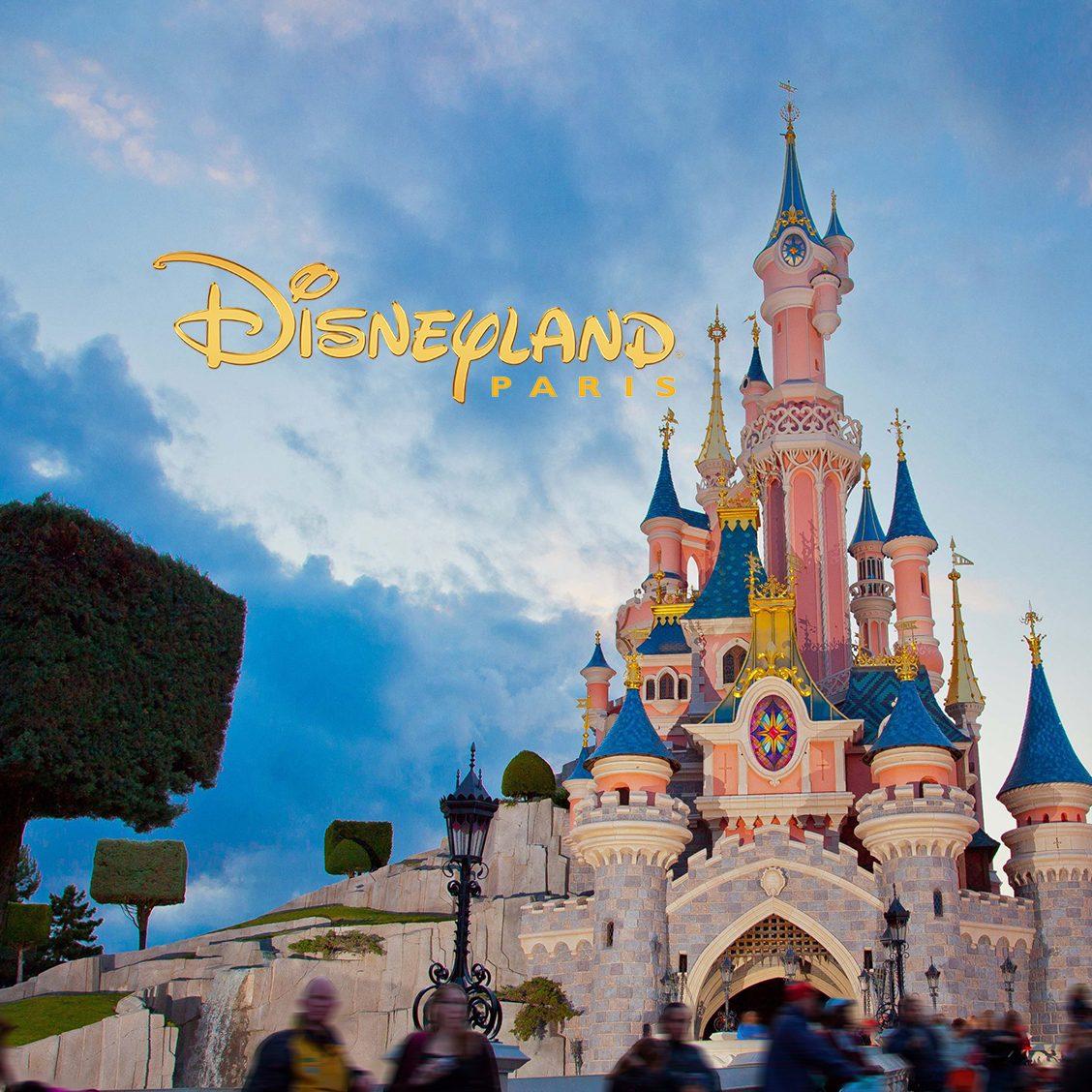 Magic Kingdom, Disneyland Paris