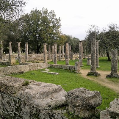 Olympia, Greece