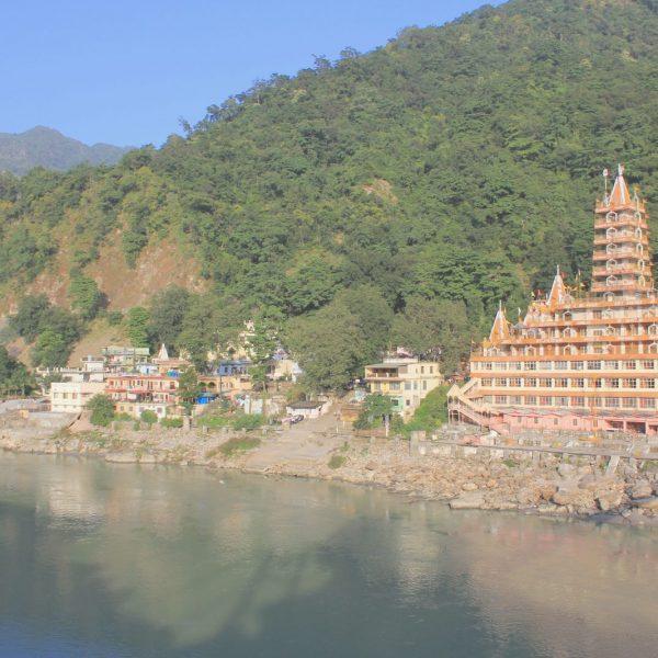 Tryambakeshvar Temple, Rishikesh