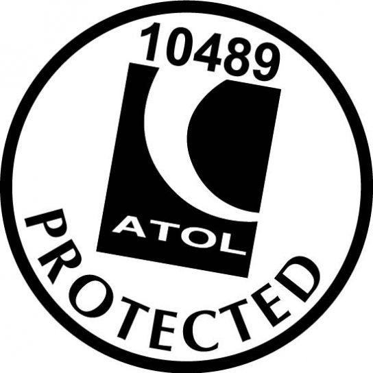 ATOL logo 10489