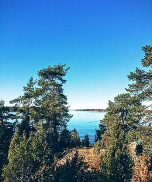 Finish lakes