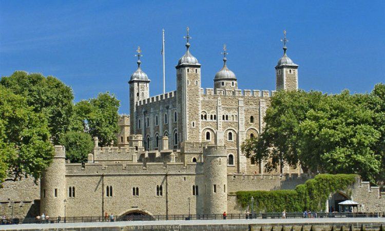 Tower of London - Background